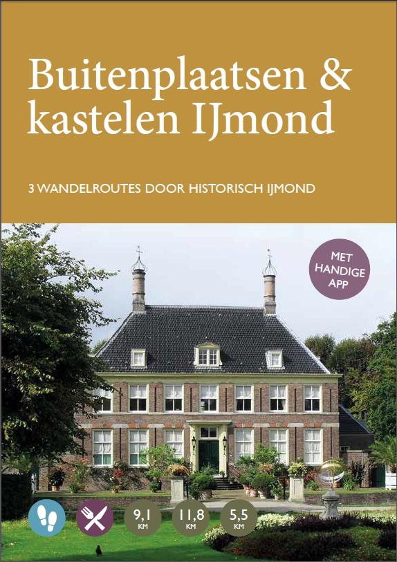 Buitenplaatsen IJmond