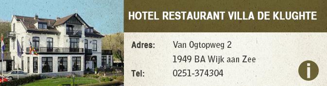 Deklughte-hotel