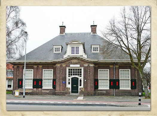 Kennemerland-museum