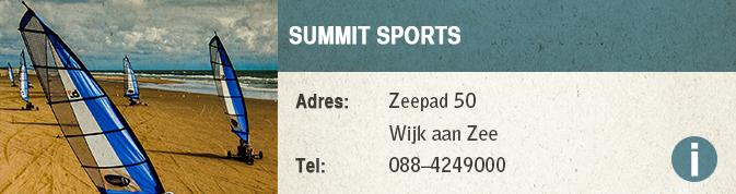 Summitsports-sporten