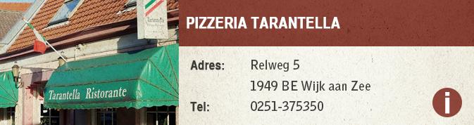 Tarantella-restaurant