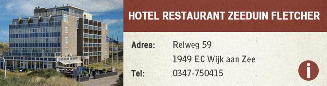 Zeeduin-restaurant