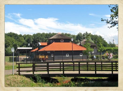 Kinderboerderij de Baak