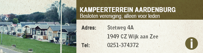 Aardenburg-Campings