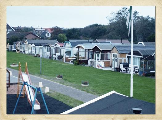 Aardenburg-camping