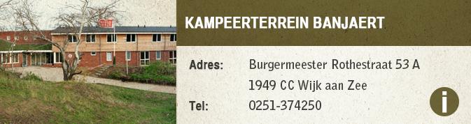 Banjeart-Campings