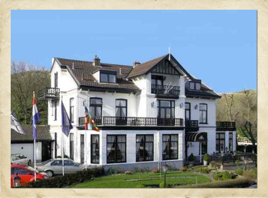 Hotel De klughte