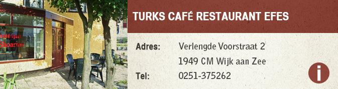 Efes-restaurant