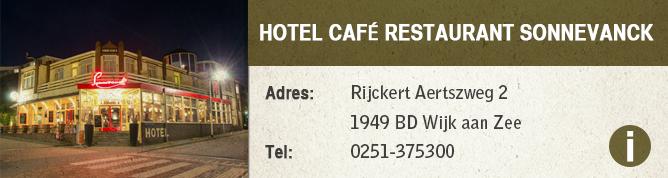 Sonnevanck-hotel