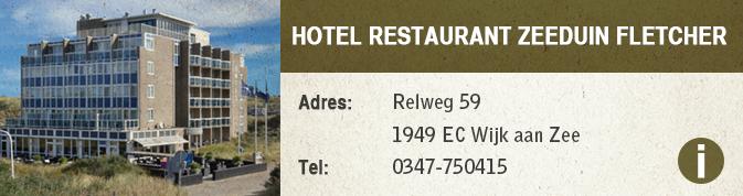 Zeeduin-hotel