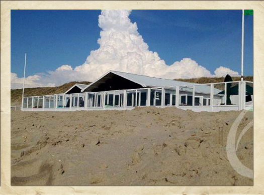 Beach club oost 3