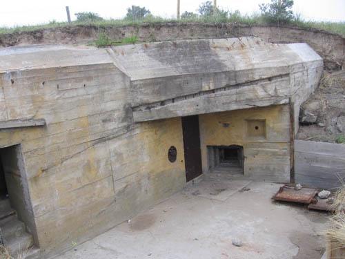 radarbunker