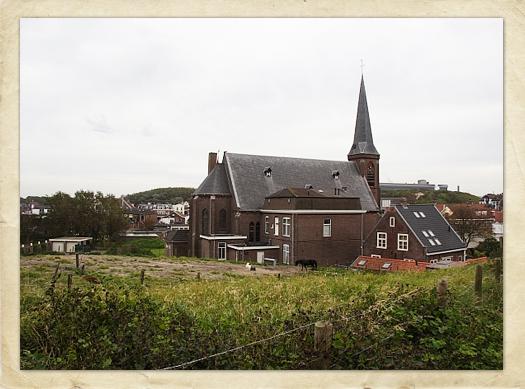 st.odulphuskerk