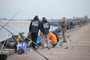 vissen-noordpier